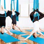 """Jun Vũ: """"Ở Thái Lan, ngoài muay Thái, các cô gái còn thích tập yoga võng"""""""