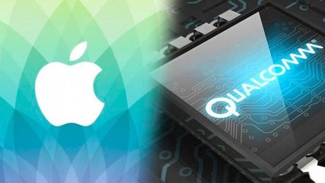 Apple bị cáo buộc vi phạm bằng sáng chế, có thể bị cấm nhập iPhone