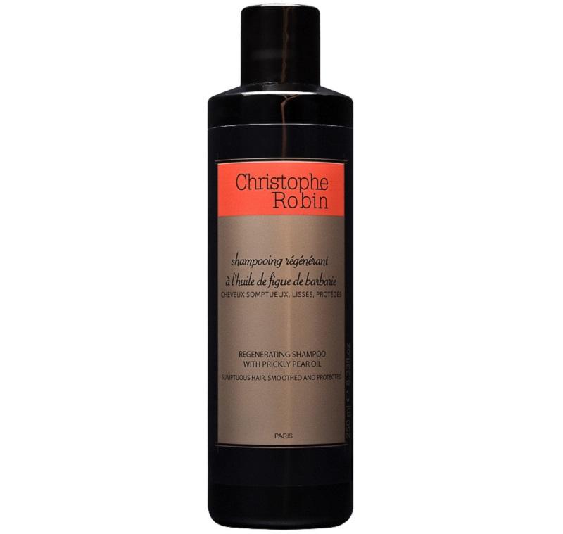 CHRISTOPHE ROBIN Regenerating Shampoo có giá 40USD (khoảng 912.000VND)