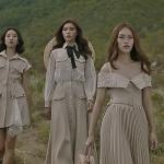 Ngỡ ngàng trước đoạn phim thời trang đẹp từng centimet của Chung Thanh Phong