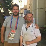 Vượt 3.000km đến Nga xem bóng đá mới phát hiện quên vé ở nhà