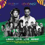 5 lý do khiến bạn không thể bỏ quaLễ hội âm nhạc quốc tế Cocofest 2018