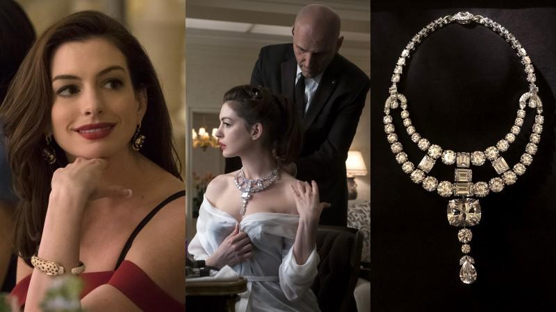 """Các nữ quái kiệt trong """"Ocean's 8"""" sẽ diện trang sức, đồng hồ của Cartier"""
