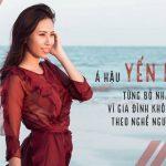 Á hậu Yến Nhi: Từng rời nhà tự lập vì gia đình không cho theo nghề người mẫu