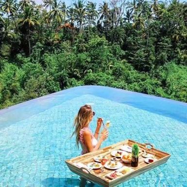 """Thủ sẵn những bí kíp này trước khi muốn """"ăn, cầu nguyện, yêu"""" tại Bali"""
