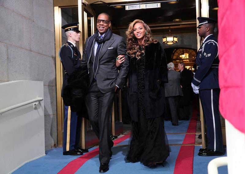 Cuộc hôn nhân của Jay-Z và Beyoncé đáng giá hàng tỷ USD.