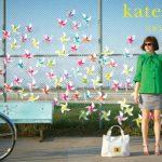 Thương hiệu Kate Spade New York đóng góp hơn 1 triệu đô la cho hoạt động xã hội