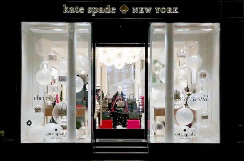 Cửa hàng Kate Spade New York ở Paris