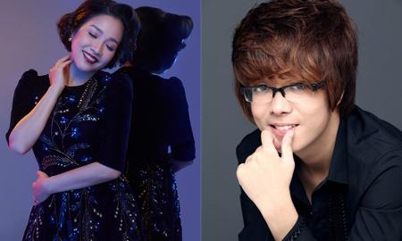 Bùi Anh Tuấn là khách mời đặc biệt trong tour âm nhạc xuyên Việt mới nhất của Mỹ Linh