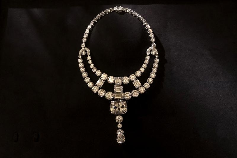 Tài nghệ của những người thợ tại Cartier đã tái hiện lại một trong những thiết kế vô cùng quan trọng của nhà kim hoàn 171 năm tuổi này.