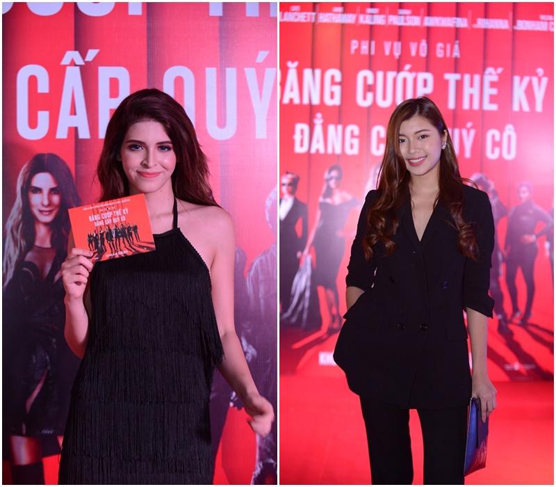 Andrea và Đồng Ánh Quỳnh