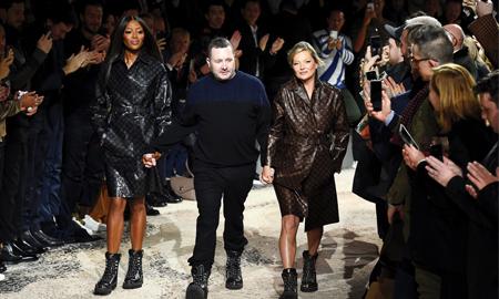 Trật tự mới của thời trang