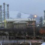 Hàn-Mỹ thảo luận về việc nối lại các biện pháp trừng phạt Iran