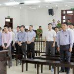 Ngày 19/6, xử phúc thẩm vụ PVN góp vốn 800 tỷ đồng vào Oceanbank