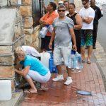 Nam Phi dỡ bỏ tình trạng thảm họa quốc gia do hạn hán nghiêm trọng