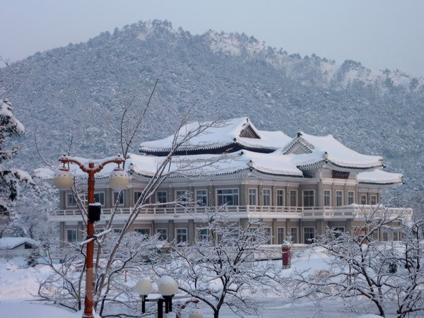 Hàn Quốc nghiên cứu mở tour du lịch tiềm năng sang Triều Tiên