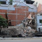 Hà Nội điều tra nguyên nhân vụ sập nhà khiến 2 người thương vong