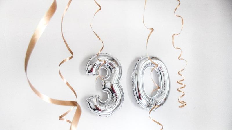 Ta làm gì khi ta 30?