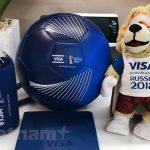 Thông tin mới nhất về việc VTV mua bản quyền World Cup 2018