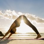 Sự kết hợp thần kỳ của Yoga và âm nhạc