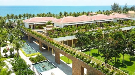 7 điều độc đáo tại Salinda Resort Phú Quốc