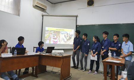 Toyota tài trợ 25 suất học bổng cho sinh viên chuyên ngành ô tô