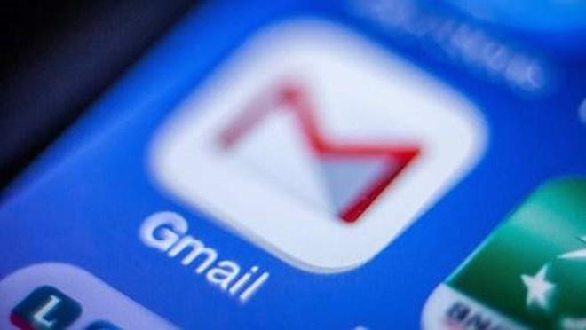 Quốc hội Mỹ vào cuộc làm rõ vụ bê bối thư điện tử Gmail