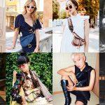 """Sao Việt và fashionista thế giới """"phát sốt"""" vì chiếc túi Saddle hình yên ngựa của Dior"""