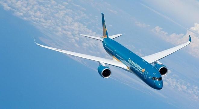Vietnam Airlines hủy hàng loạt các chuyến bay đến đảo Đài Loan