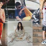 Sao Việt đọ phong cách với cơn sốt giày Archlight