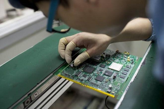 Xác định 50 doanh nghiệp công nghệ hàng đầu Việt Nam 2018