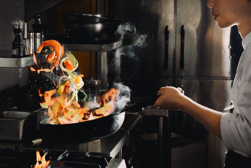 Nhà hàng Capricciosa chính thức khai trương tại Vincom Landmark 81