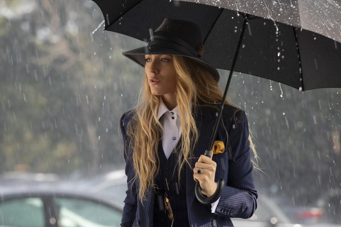"""Mỹ nhân Blake Lively mất tích đầy bí ẩn trong """"Gone Girl thứ hai"""""""