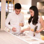 Vietceramics chính thức khai trương trung tâm thiết kế & trưng bày giải pháp phòng tắm