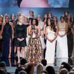 141 vận động viên bị lạm dụng tình dục được vinh danh tại lễ trao giải danh giá