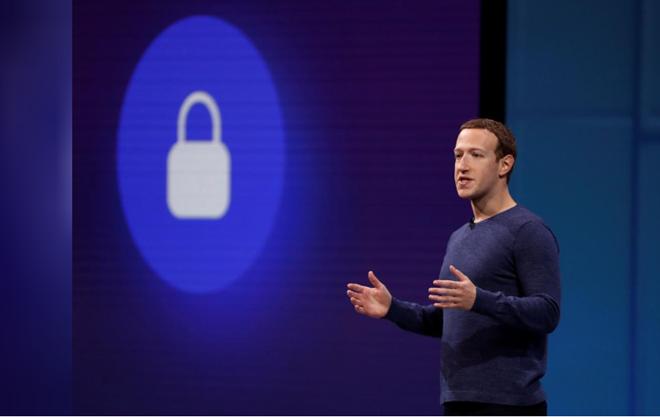 """Facebook bị kiện sau """"cú lao dốc"""" lịch sử trên thị trường chứng khoán"""