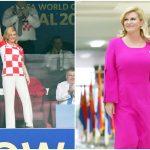 Không phải nhà vô địch mà chính nữ Tổng thống Croatia mới là tâm điểm hậu World Cup