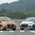 Vượt Vios, Hyundai Grand i10 trở thành xe bán chạy nhất tháng 6