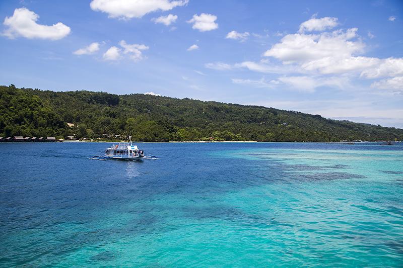 Thiên đường biển tuyệt đẹp như Maldives mang tên Davao ở ngay Philippines