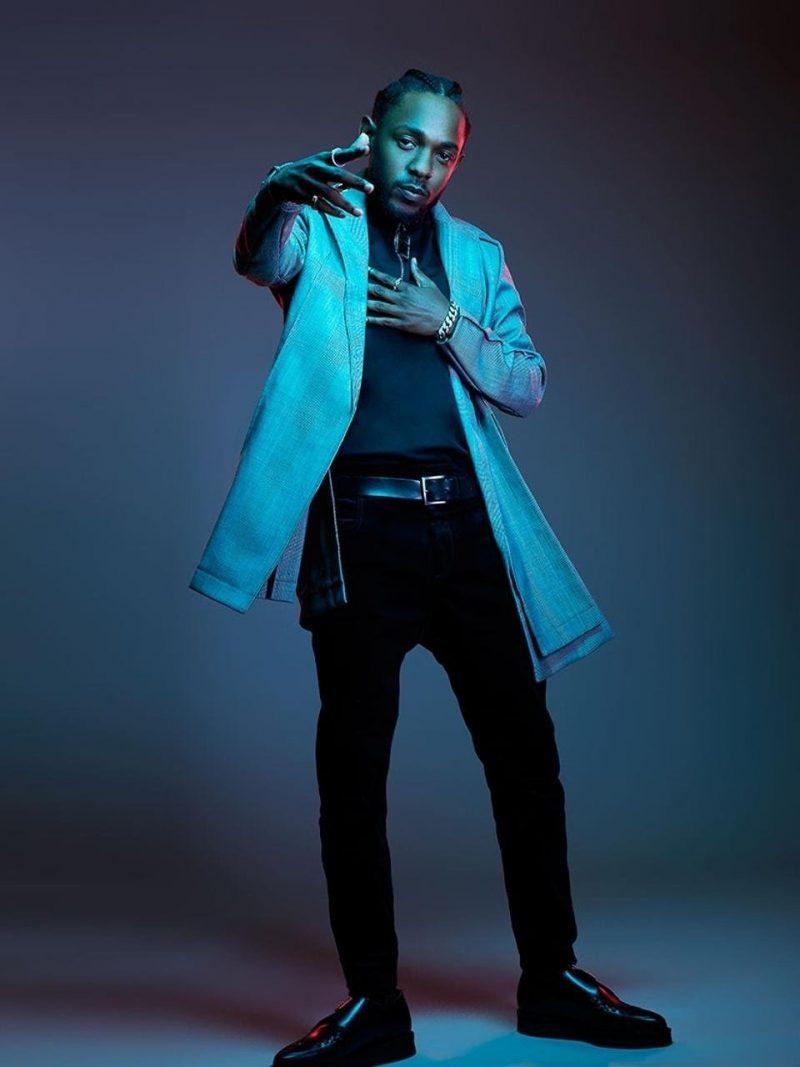 """Nổi tiếng khá muộn, song Kendrick Lamar vẫn tìm ra thời hoàng kim của riêng mình khi chiến thắng 12 giải Grammy, cùng ca khúc """"Humble"""" đứng nhất 5 tuần trên Billboard Hot 100."""