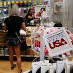 Mỹ: Chỉ số giá chi tiêu tiêu dùng cá nhân ở mức cao nhất trong 6 năm