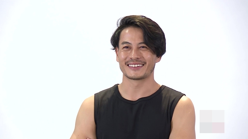 """Thí sinh Trương Thanh Long là nguyên nhân xảy ra cuộc chiến """"song Hằng""""."""