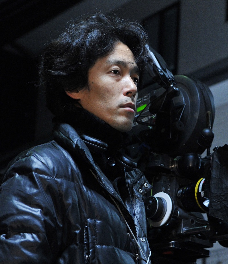 Shinsuke Sato cũng là
