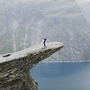Hoa mắt với các địa điểm kết hôn mạo hiểm nhất trên thế giới