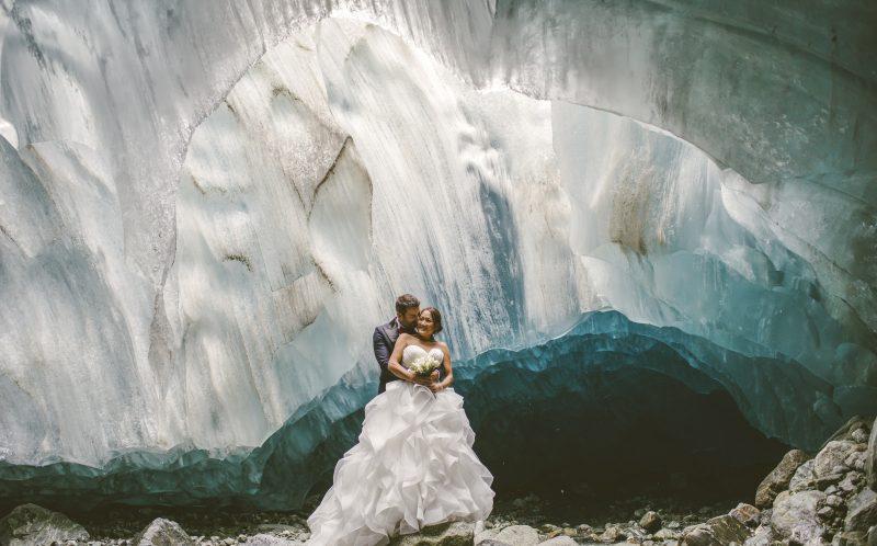 Cặp đôi đã có những bức ảnh ưng ý trong ngày trọng đại của cuộc đời.