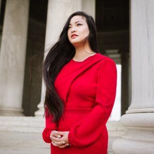 Người phụ nữ gốc Việt viết lại luật pháp để bảo vệ nạn nhân bị tấn công tình dục được đề cử Nobel Hòa bình