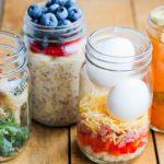 12 loại thực phẩm tốt nhất cho bữa sáng