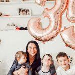 """Hành trình giảm 15kg """"nhàn tênh"""" của bà mẹ ba con"""