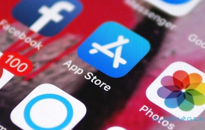 App Store của Apple sang tuổi thứ 10, đạt doanh thu hơn 100 tỷ USD