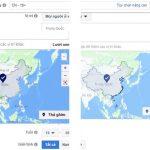 Facebook: Hoàng Sa, Trường Sa sẽ không hiển thị thuộc Trung Quốc